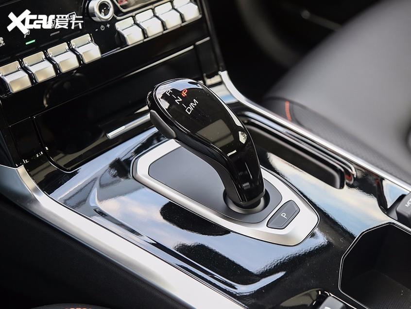 哈弗H4 Pro变速箱