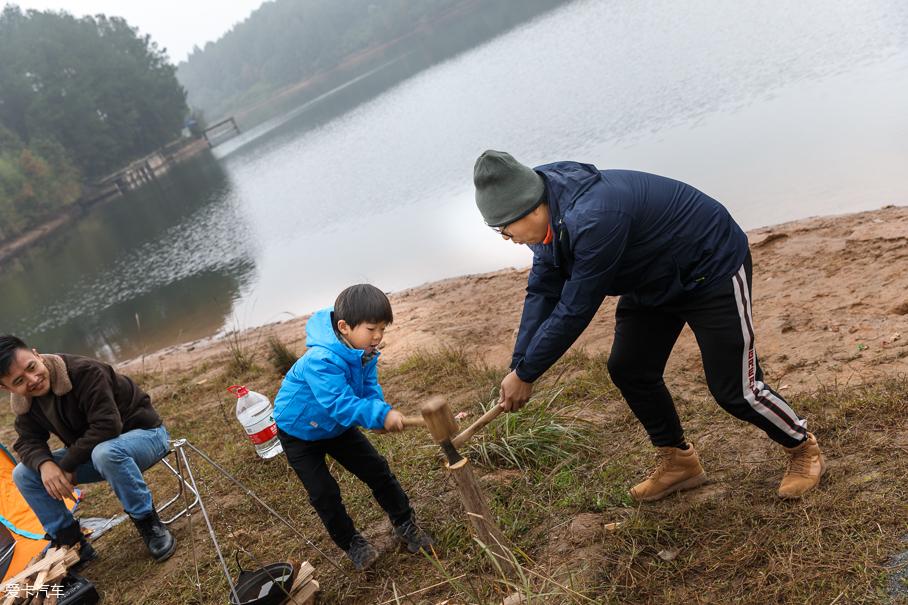 与汉兰达一起探寻重庆山水