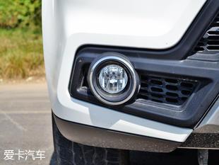 2017款新驭胜S350 柴油 国V