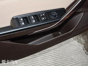 自驾出行新选择 12款4-50万旅行车推荐