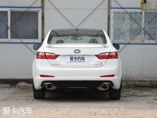 10万内四款国产中级车型推荐