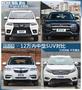 只买对的 不买贵的 12万内中型SUV对比