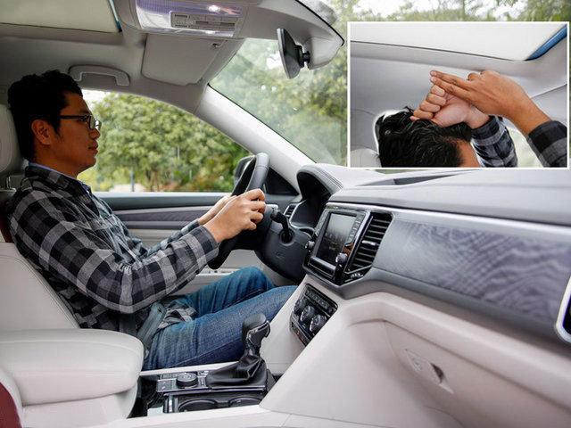 2018年度最佳车型车型推荐 中大型SUV