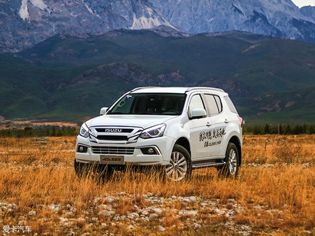 价位相近风格不同 20万左右中型SUV推荐