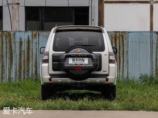 征服沙漠的勇士 4款达喀尔中的车型推荐