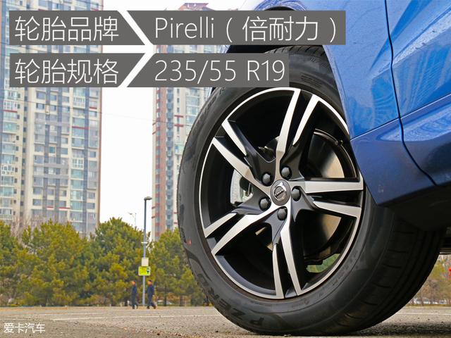 XC60品质测试