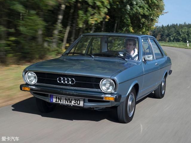 奥迪A4各车型一览