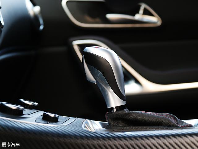 爱卡海南试驾S7运动版