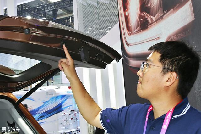 中国品牌新车推荐