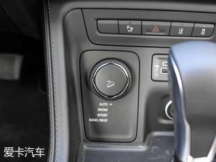 四款合资品牌中型SUV车型推荐