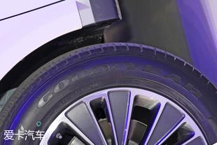 爱卡汽车实拍宝沃BXi7