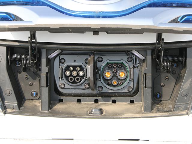 比亚迪;e5450;静态评测;纯电动车
