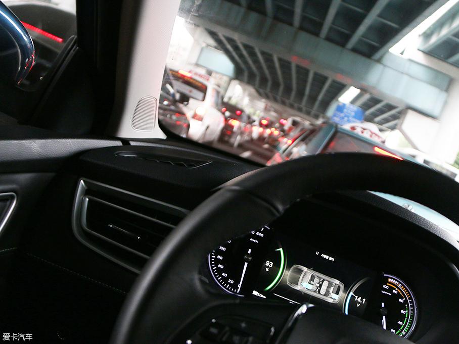 荣威Ei5;新能源车;旅行车