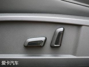 四款合资品牌紧凑级车型推荐
