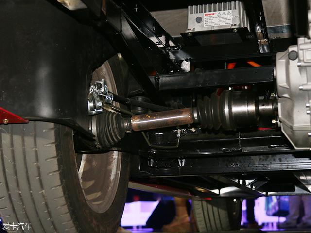 物流车;纯电动车;迈图;容大