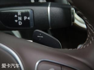 爱卡实拍奔驰GLC 260 豪华型