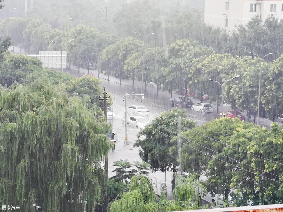 克罗地亚的眼泪太汹涌 蔓延到了北京城