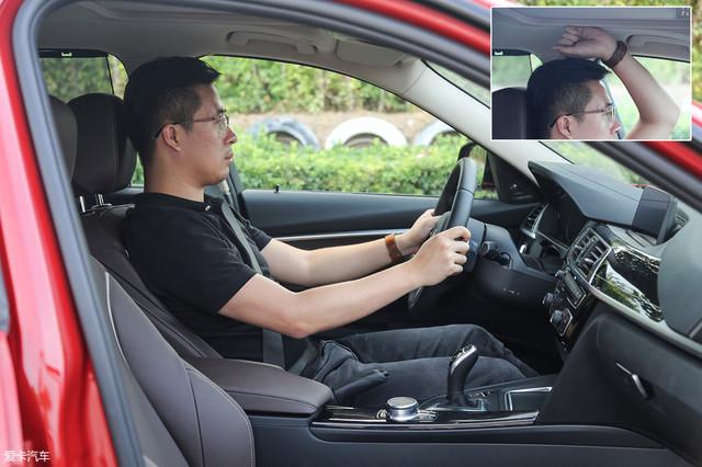 豪华品牌中型车优惠调查