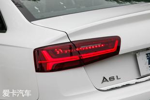 A6L选车指数