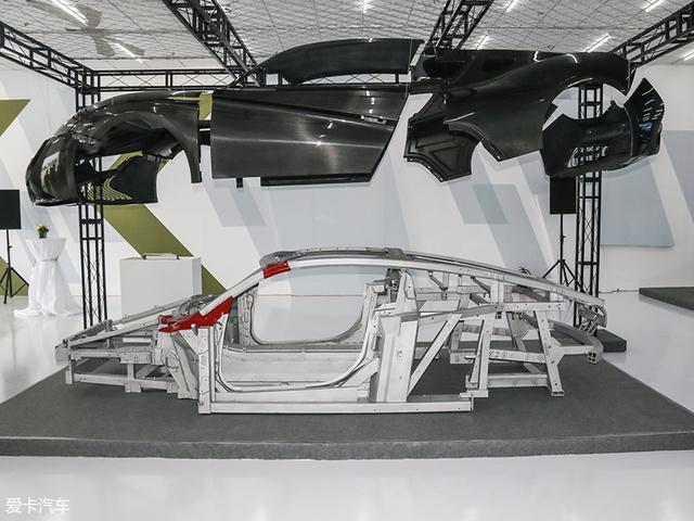 碳行其道 大量使用碳纤维在售车型推荐