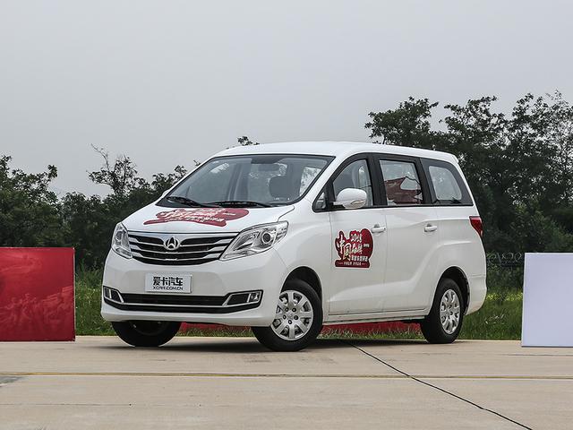 中国品牌年度车型评选