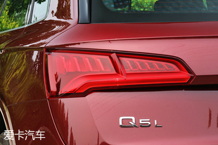Q5L选车指数