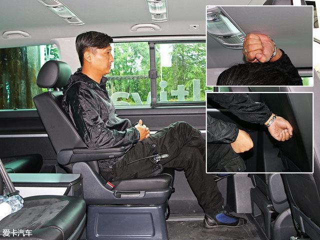 十一来场奢华之旅 豪华全尺寸MPV推荐