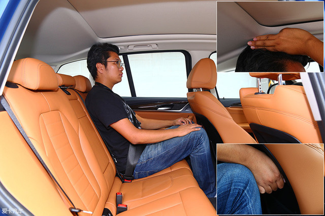 中型豪华SUV