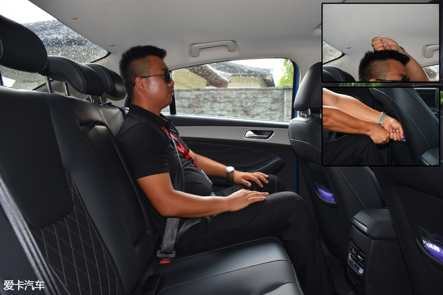 中国品牌紧凑型新车推荐