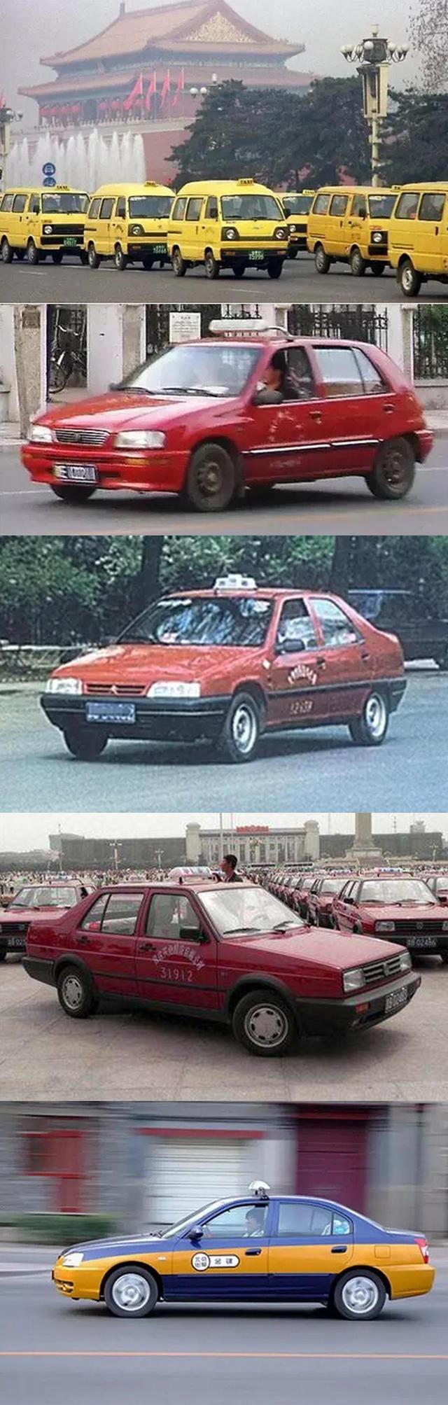 四款皮实耐用车型推荐