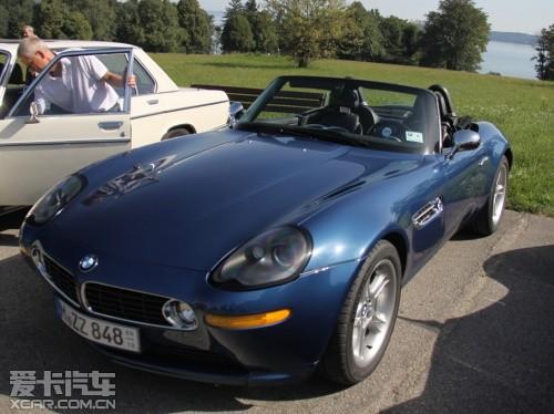 ...   车型年代:2000年   BMW Z8   的BMW车型.   悬挂