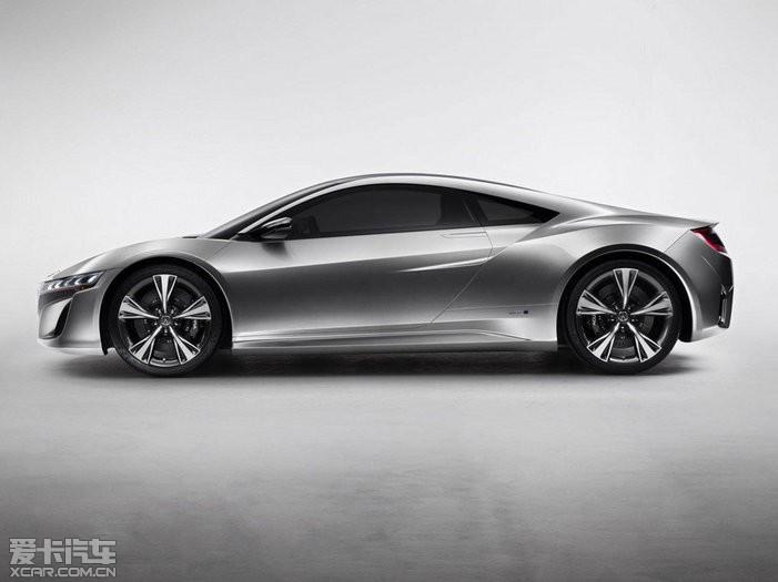 未来概念跑车设计   他们将如何侵占未来的汽车   未来感十高清图片