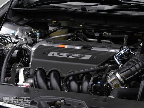 1:1,这一压缩比已经接近了本田k系列发动机最高性能的型号k20a的11.图片