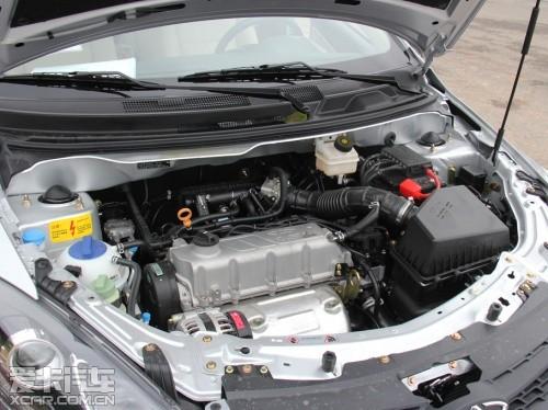奇瑞风云2全系车型最高优惠2万元高清图片