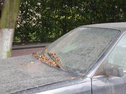夏日用车注意事项