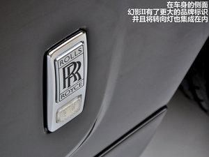 2013款6.7L 加长版 重要细节