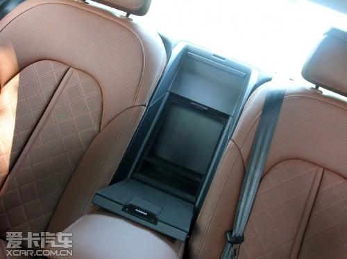 新款奥迪S8现车抵港岁末购车享有大礼包