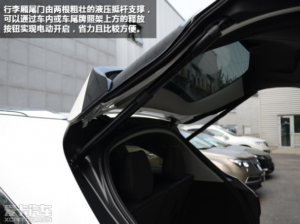 讴歌2014款讴歌mdx高清图片