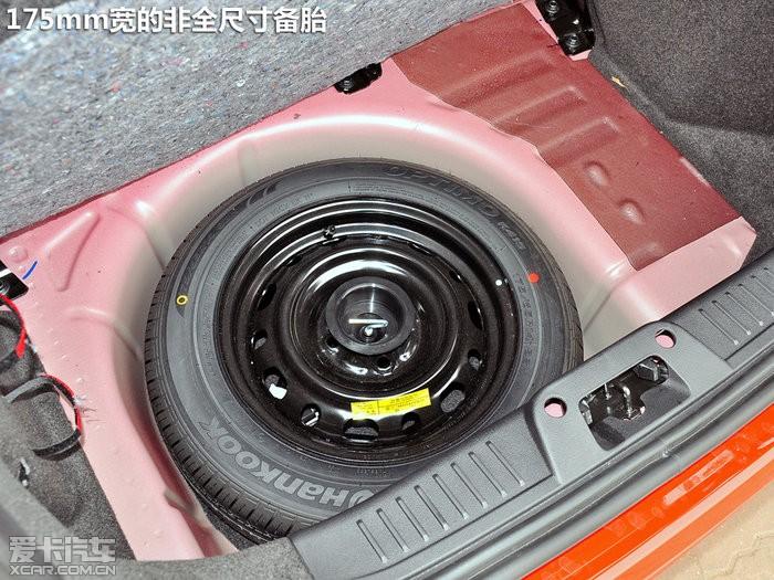2013款福特嘉年华两厢自动运动版图片高清图片