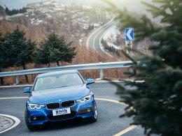 X印象第4期 徜徉山道 乐此不疲 BMW 3系