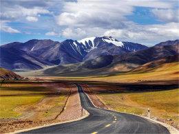 沿途惊喜接连不断 续写新藏线精彩传奇