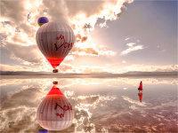 一路向西寻梦青海湖