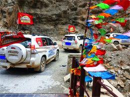 带着爱卡去旅行 2017自驾西藏难以忘怀