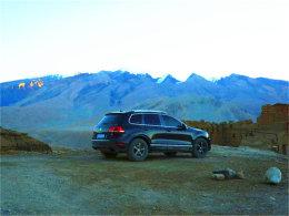 向着诗和远方 途行天上阿里新藏线行记