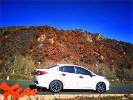 万紫千红层林尽染 正是云顶赏秋宜人时