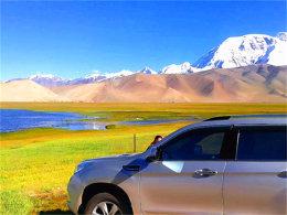 一路忐忑有惊无险 川藏新藏环线自驾行