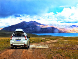 时刻萦绕在心中 去西藏的西藏净化心灵