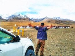 为众生祈福而生 朝圣之旅走情满青藏线