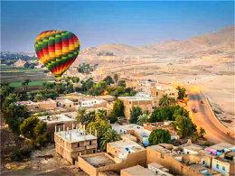 完美的埃及自驾 看一路风景交一生朋友