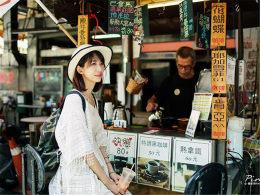 1天吃掉21道小吃 在古都寻找温暖—台南